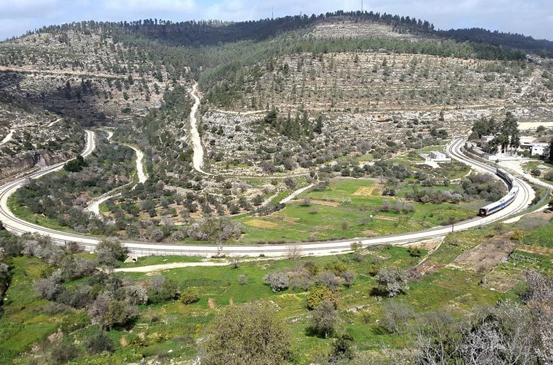 trip to bethlehem