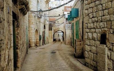 Bethlehem: A World Heritage Site