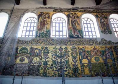 Nativity-Church-Mosaics