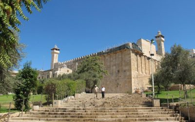A day in Hebron