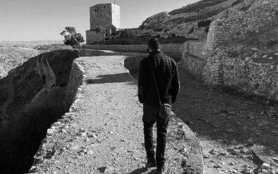 Traveling in Palestine